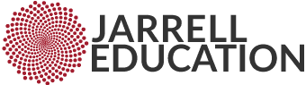 Jarrell Education – Morris County, NJ Logo