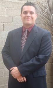 Charles Dobbs