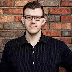 Kyle Antonowich - NJ Tutor