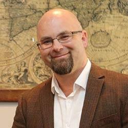 James Jarrell - NJ Tutor