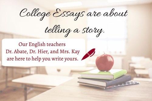 College Essay/Advising | Jarrell Education