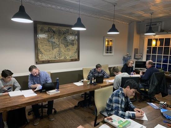 NJ Tutoring | Jarrell Education